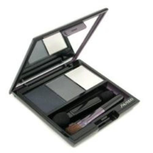 Shiseido Luminizing Satin Eye Color Trio - # GY901 Snow Shadow