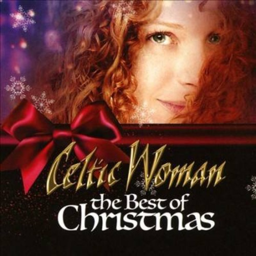 Celtic Woman - Best Of Christmas (CD)