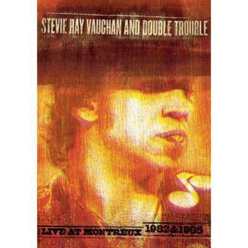 Live at montreux 1982 & 1985 (DVD)