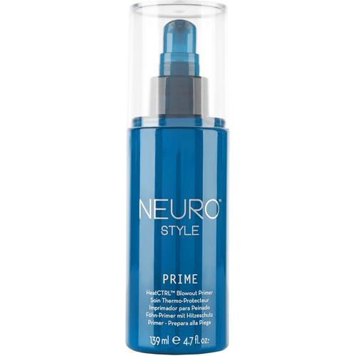 Neuro Style Prime HeatCTRL Blowout Primer