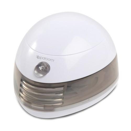 SpaRoom Aromafier Oil Diffuser - White(includes free Essential Oil)
