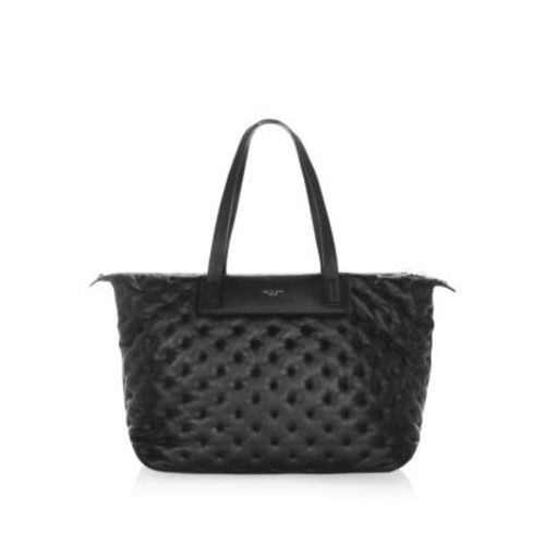 Compass Everyday Leather Tote