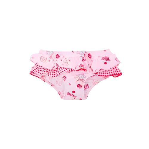 'Nappy' bikini pants