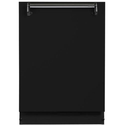 AGA Legacy Fully Integrated 24 Inch Dishwasher ALTTDWBLK Black