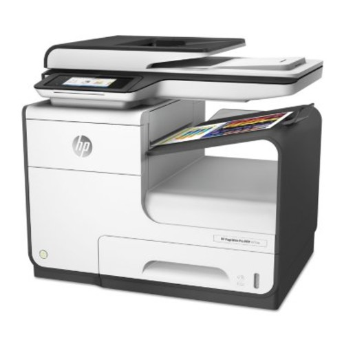 HP PageWide Pro 477dw D3Q20A Wireless Multifunction Inkjet Printer D3Q20A