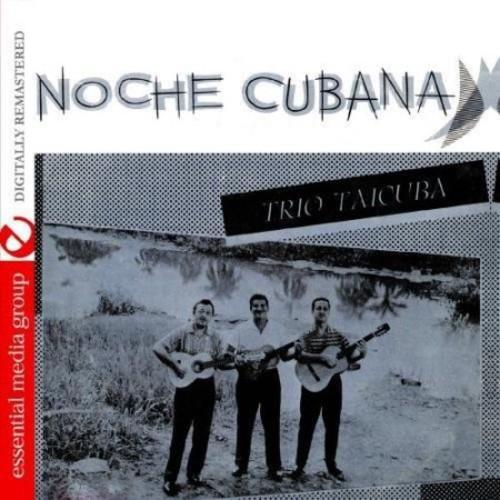 Noche Cubana [CD]