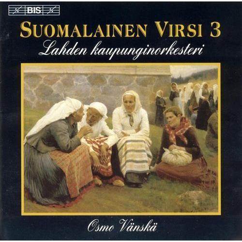 Finnish Hymns 2CD