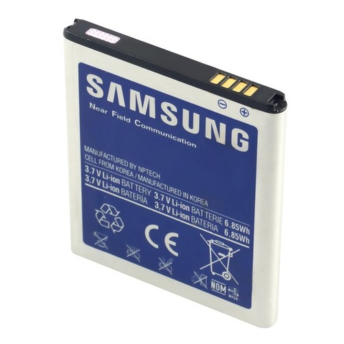 Samsung i515 Galaxy Nexus, Prime, Sprint Galaxy Nexus LTE 1850 mAH Standard Batt