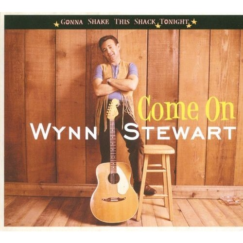Come On [CD]
