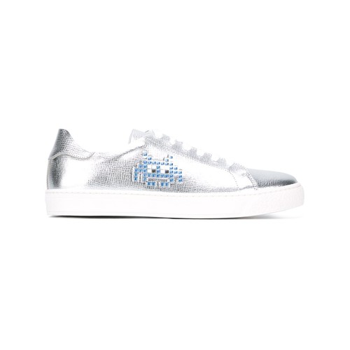 ANYA HINDMARCH 'Space Invader' Sneakers