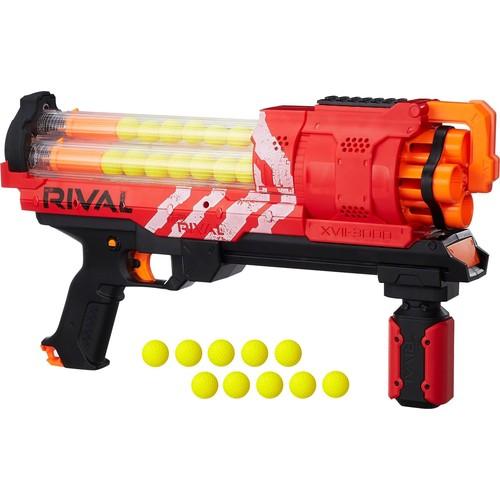 NERF - Rival Artemis XVII-3000 Blaster - Red