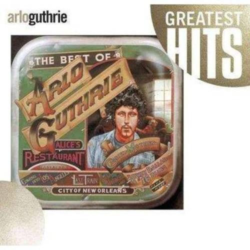 Arlo guthrie - Best of arlo guthrie (CD)