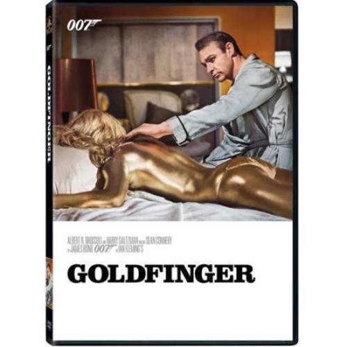 20th Century Fox Home Entertainment Goldfinger