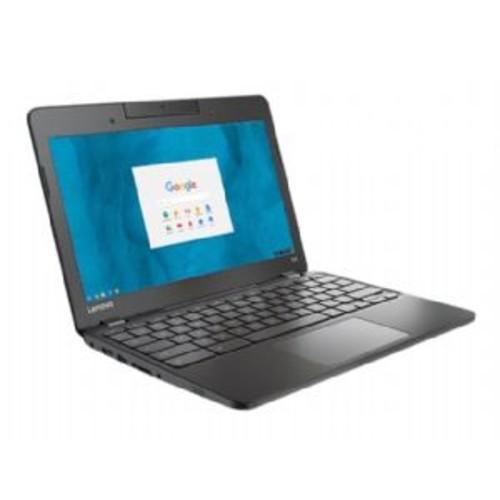 Lenovo N23 Chromebook 80YS - Celeron N3060 / 1.6 GHz - Chrome OS - 4 GB RAM - 16 GB eMMC - 11.6