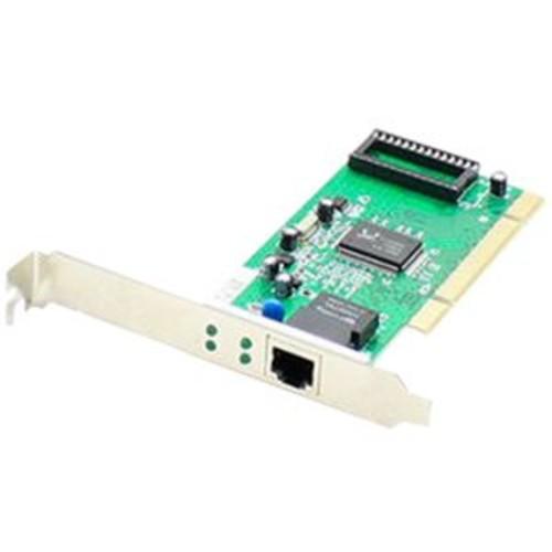 AddOn TG-3269-AOK 10/100/1000 Mbps Single Open RJ-45 Port 100 m PCI Network Interface Card