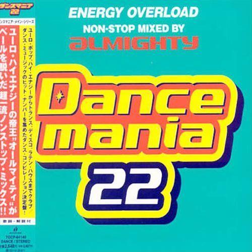 Dancemania, Vol. 22: Non-Stop Mixed by Almighty [CD]