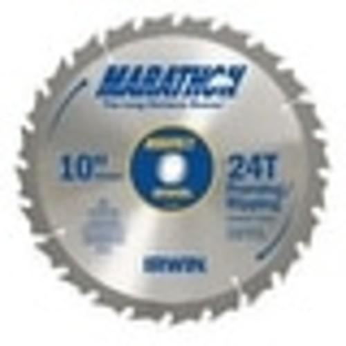 Marathon 14233 Miter & Table Saw Blade 10