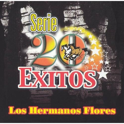 20 Exitos Nortenos CD