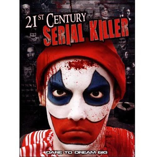 21st Century Serial Killer [DVD] [2013]