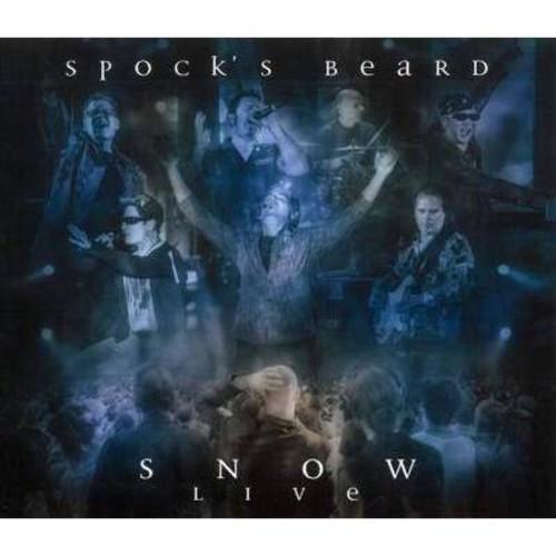 Spock's Beard - Snow Live (CD)