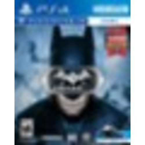 Batman Arkham VR - PlayStation 4 [Digital Download]