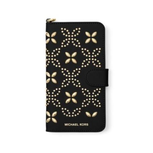 Folio Leather iPhone 7 Case