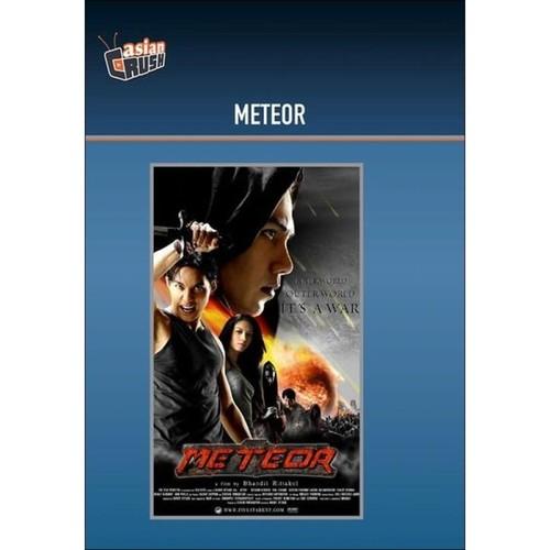 Meteor [DVD] [2004]
