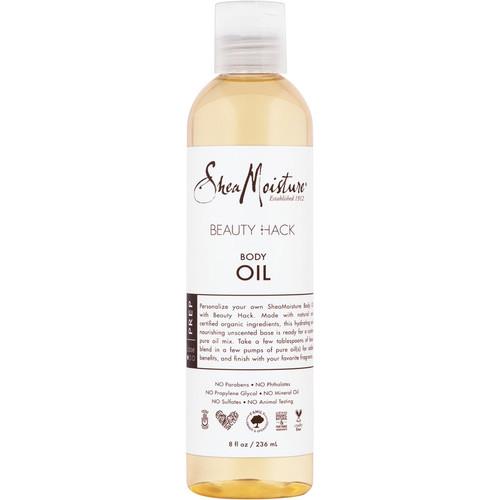 Beauty Hack Body Oil Base