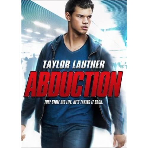 LIONS GATE ENTERTAINMENT Drama Abduction (DVD)