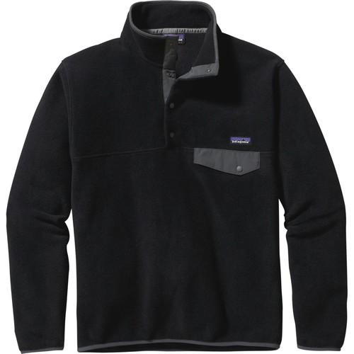 Patagonia Lightweight Synchilla Snap-T Fleece Pullover- Men's