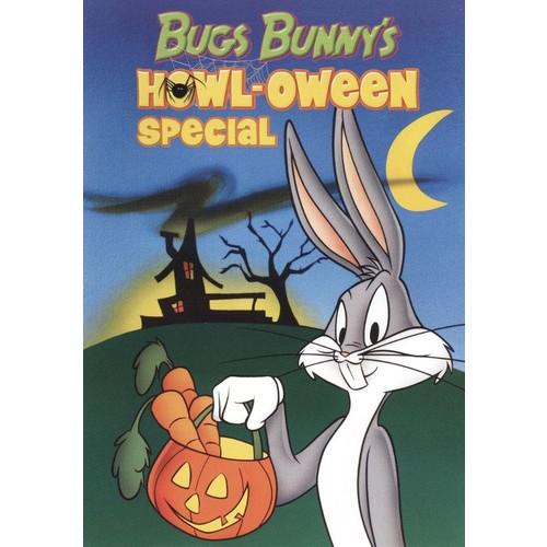 Bugs Bunny's Howl-Oween Special [DVD] [1978]