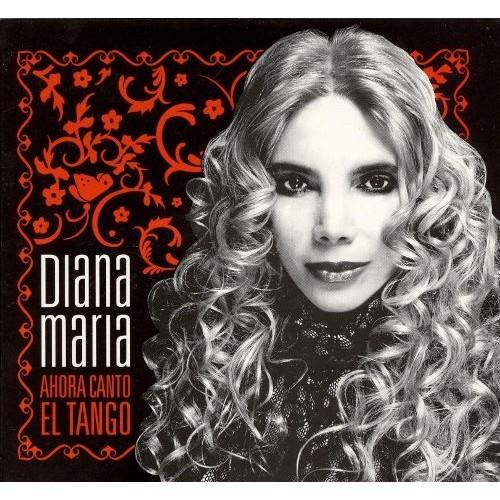 Ahora Canto el Tango [CD]