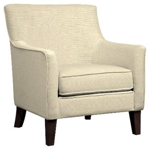 Willard Chair - Oatmeal - Handy Living