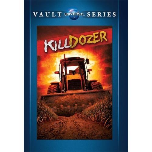 UNIVERSAL HOME ENTERTAINMENT Killdozer