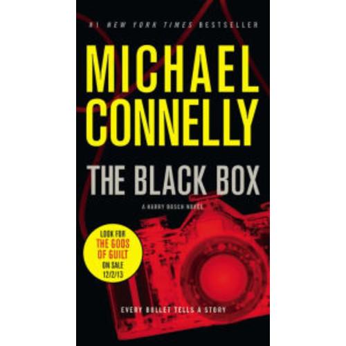 The Black Box (Harry Bosch Series #16)