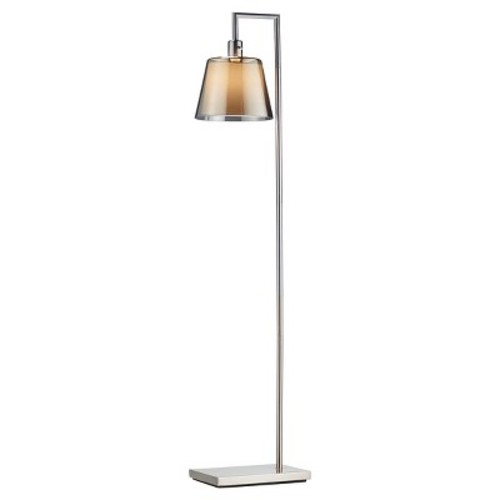 Adesso Prescott Arc Floor Lamp