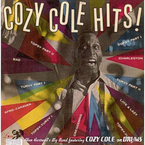 Cozy Cole Hits [CD]