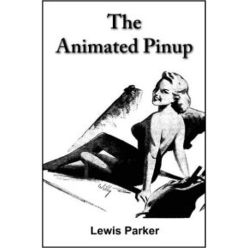 The Animated Pinup