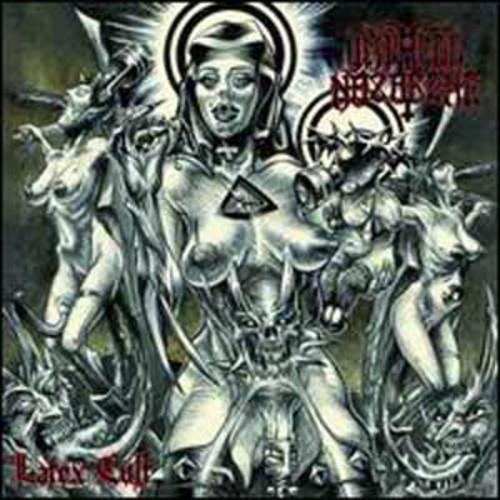 ex Cult/Impaled Nazar Impaled Nazarene