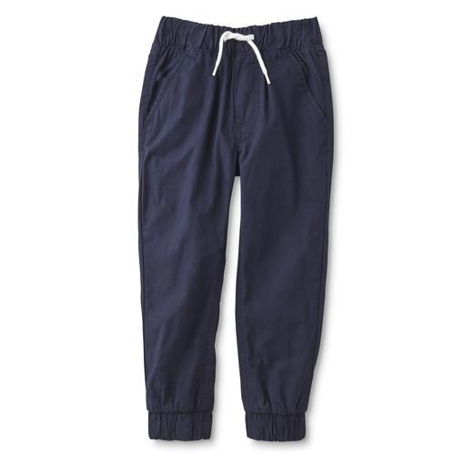 WonderKids Infant & Toddler Boys' Jogger Pants [Age : Toddler]