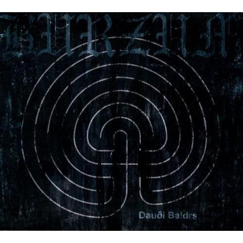 Daui Baldrs [CD]
