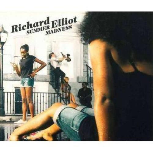 Richard El...