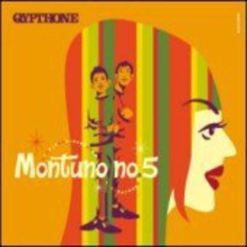 Montuno No. 5 [CD]
