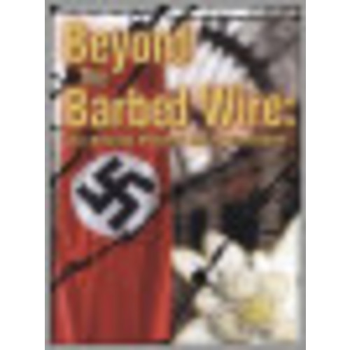Beyond the Barbed Wire: An Artist's View of the Holocaust [DVD] [English] [2010]