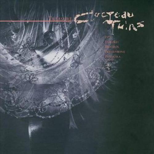 Cocteau Twins - Treasure (Vinyl)