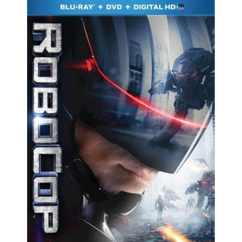 Robocop [Blu-Ray] [DVD] [Digital HD]