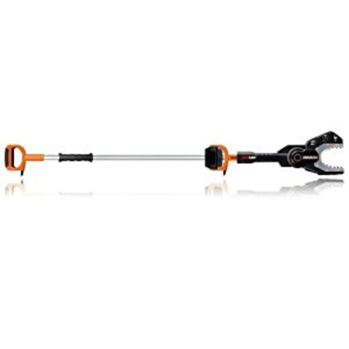 WORX WG308 6-Inch 5-Amp Electric JawSaw with Extension Handle