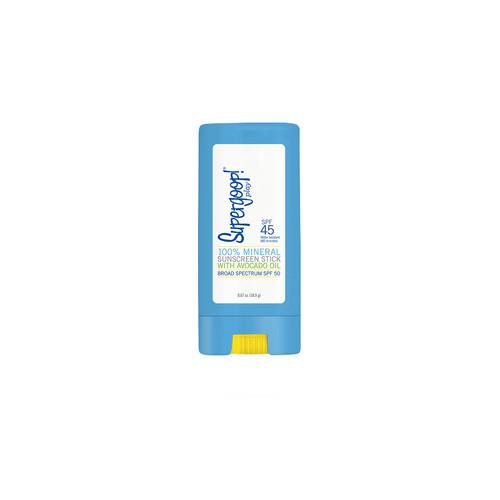 Supergoop! 100% Mineral Sunscreen Stick SPF 50 in