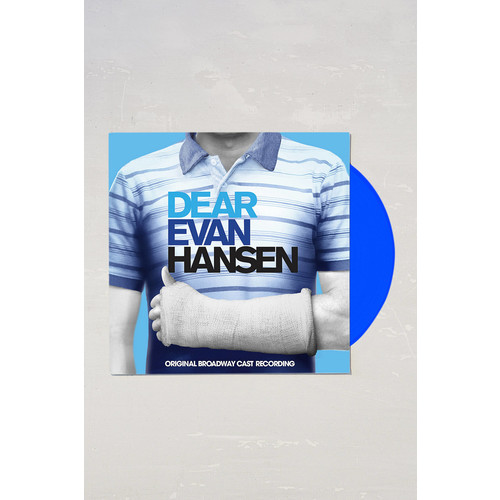 Various Artists - Dear Evan Hansen Original Broadway Cast Recording 2XLP [REGULAR]