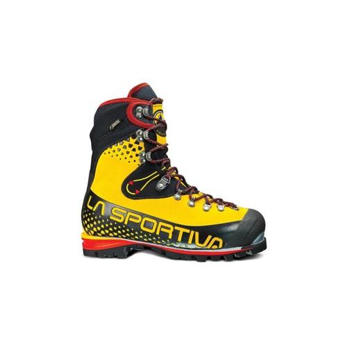 La Sportiva Nepal Cube GTX Mountaineering Boot - Men's, Application: Mountaineering, Product Weight: 1 lb 15 oz w/ Free Shipping [Shoe Size : 37 Euro; Shoe Width : N/A]